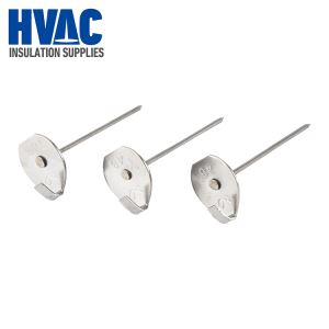 304 Stainless Steel Lacing Anchors