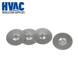 Insulation Hangers Washers