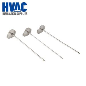 Insulation Jackets Lacing Hooks