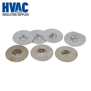 Insulation Pin Washers